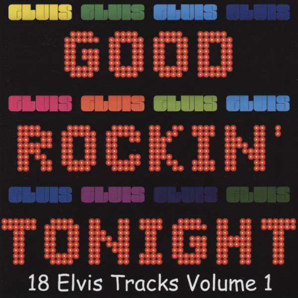 Elvis Tracks Vol.1