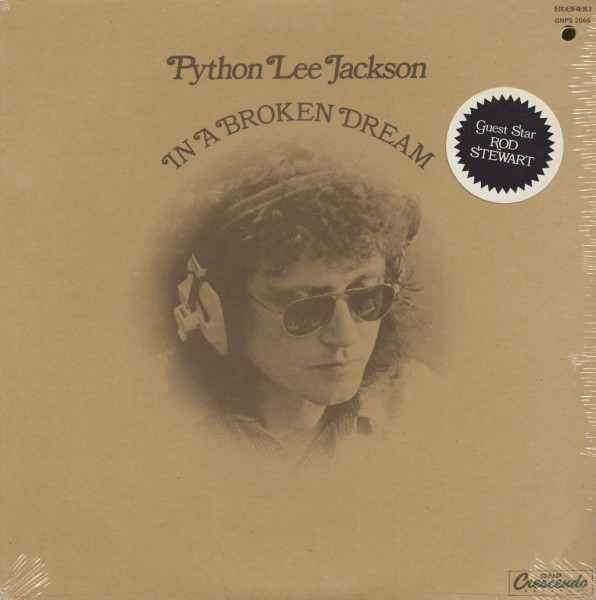 In A Broken Dream (LP)