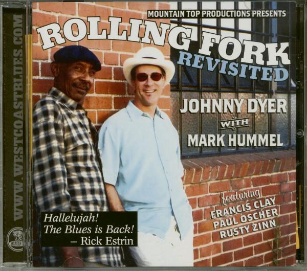 Rolling Fork Revisited (CD)