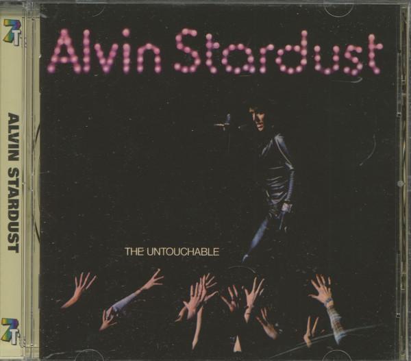 The Untouchable...plus (CD)