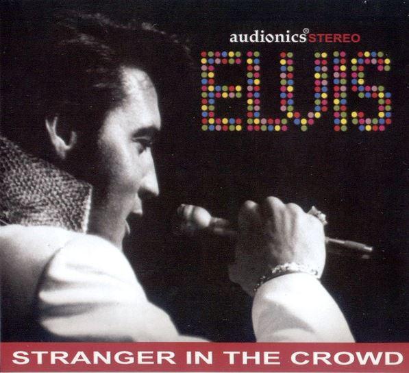 Stranger In The Crowd (CD)