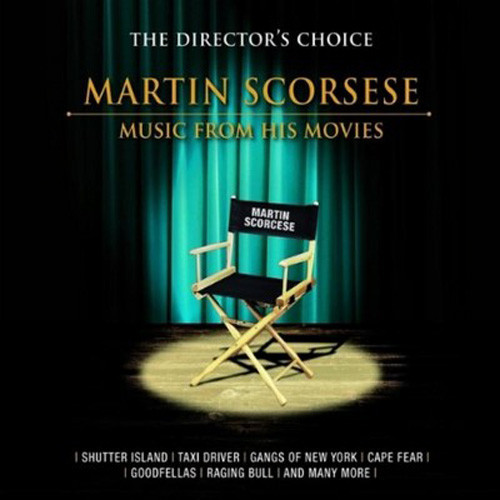 Martin Scorsese - Music From His Movies (2-CD)
