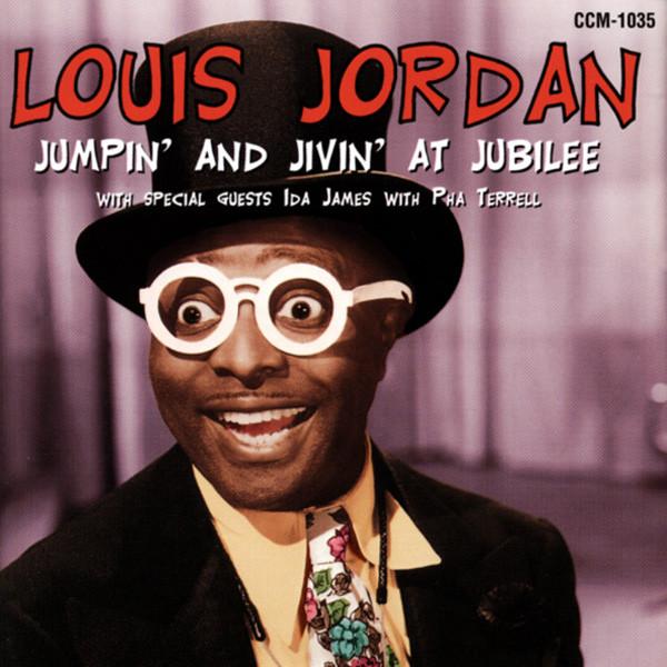 Jumpin' And Jivin' At Jubilee