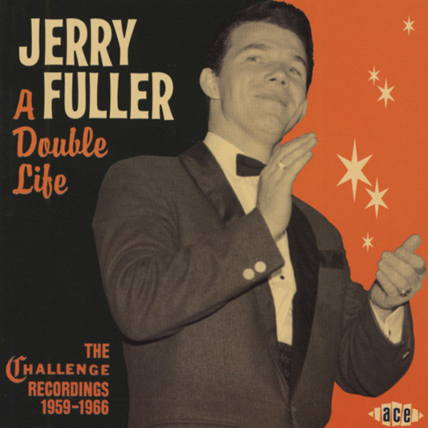 A Double Life: Challenge Recordings 1956-59