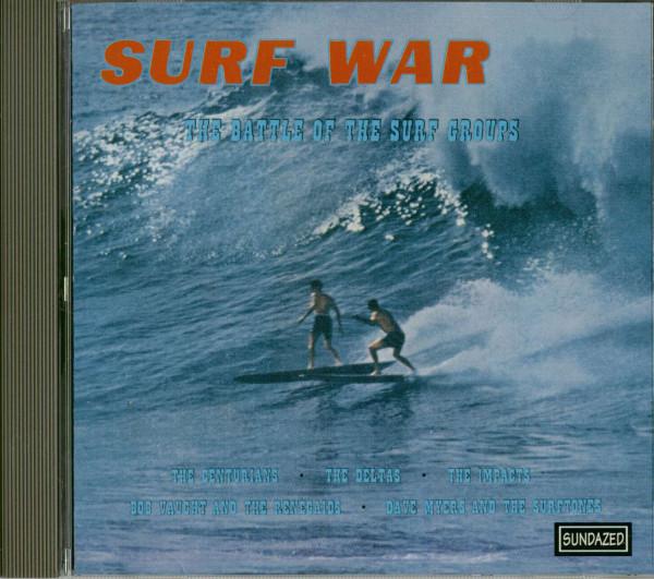 Surf War
