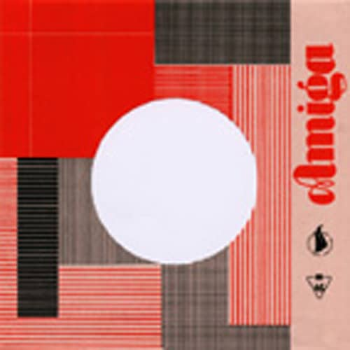 (10) Amiga - 45rpm record sleeve - 7inch Single Cover