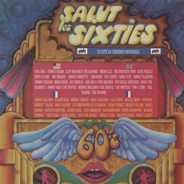 Salut Les Sixties (2-CD)