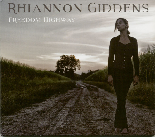 Freedom Highway (CD)