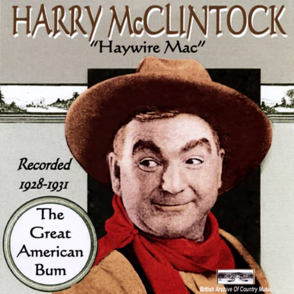 Haywire Mac (CD-R)