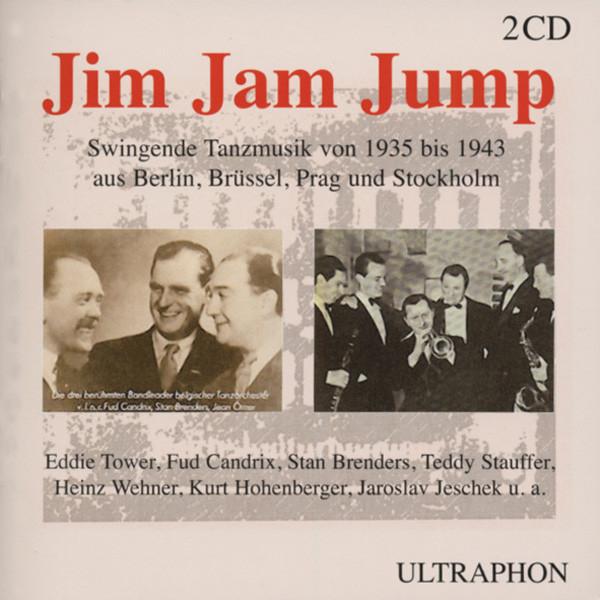 Jim Jam Jump (2-CD)
