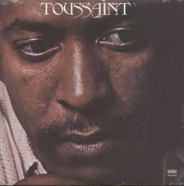 Toussaint (LP)