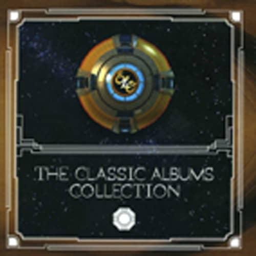 The Classic Albums 1973-07 (11-CD Boxset)