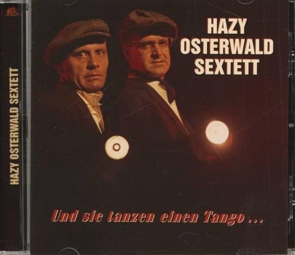 Und sie tanzen einen Tango ... (CD)