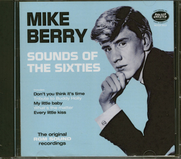 Sounds Of The Sixties (CD)