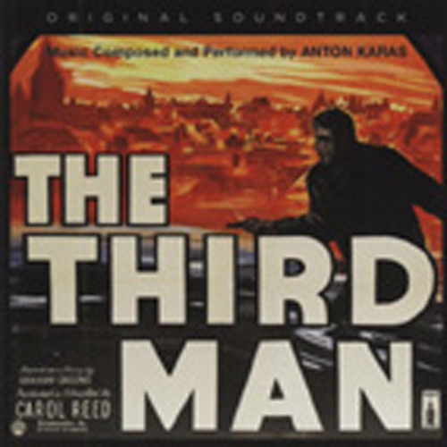 The Third Man - Original Soundtrack...plus