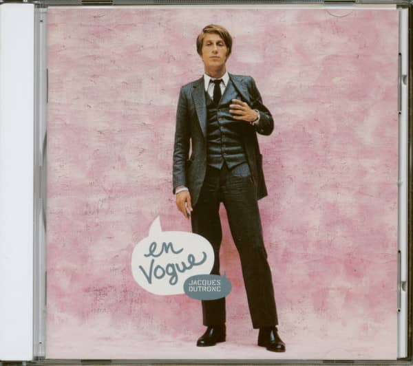 En Vogue (CD)