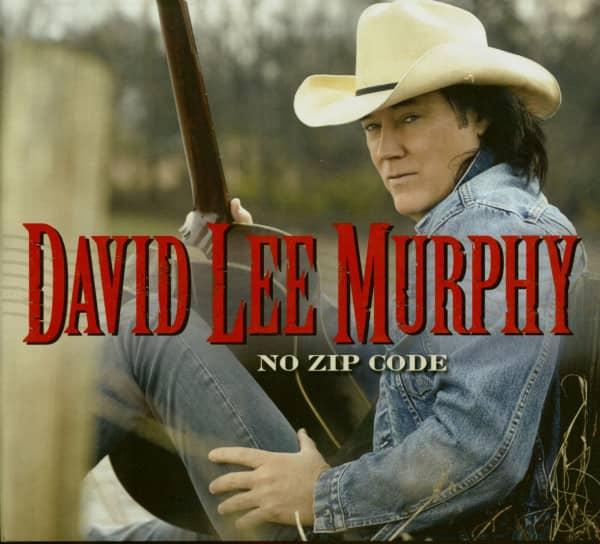 No Zip Code (CD)