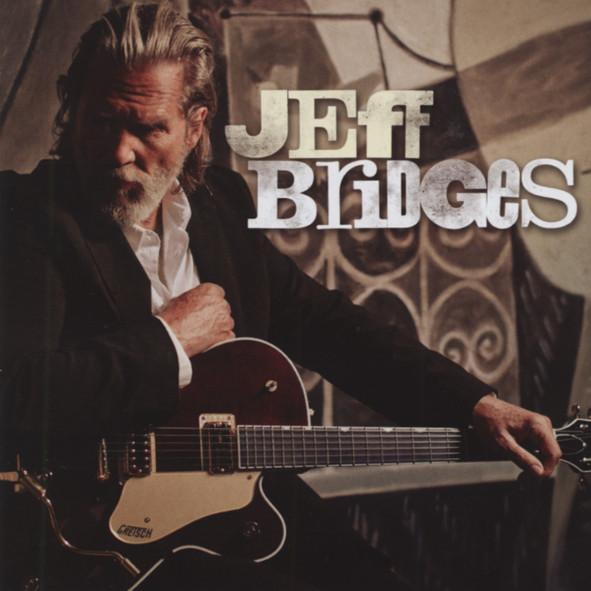 Jeff Bridges (2011) EU-Jewelbox