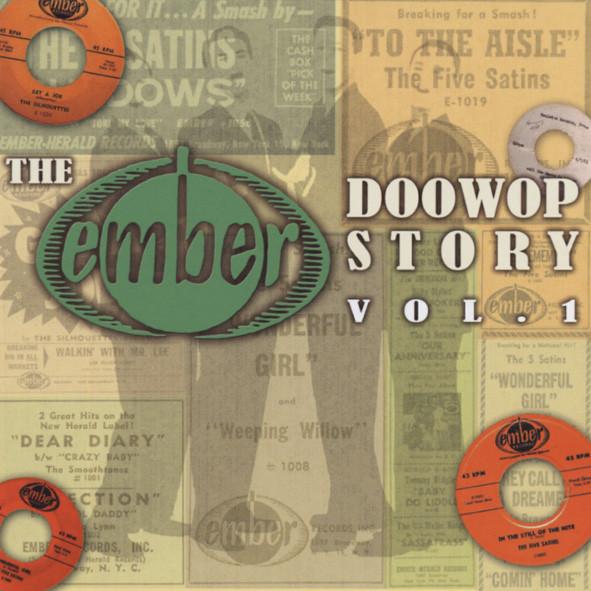 Ember Doo Wop Story Vol.1