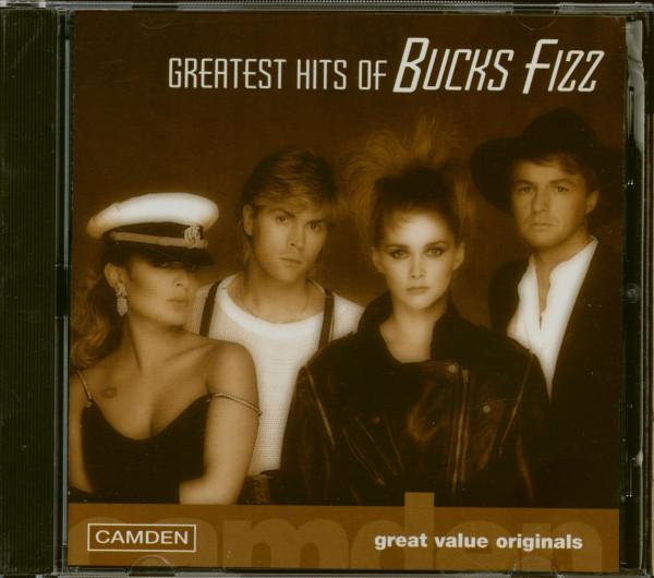 Greatest Hits Of Bucks Fizz (CD)