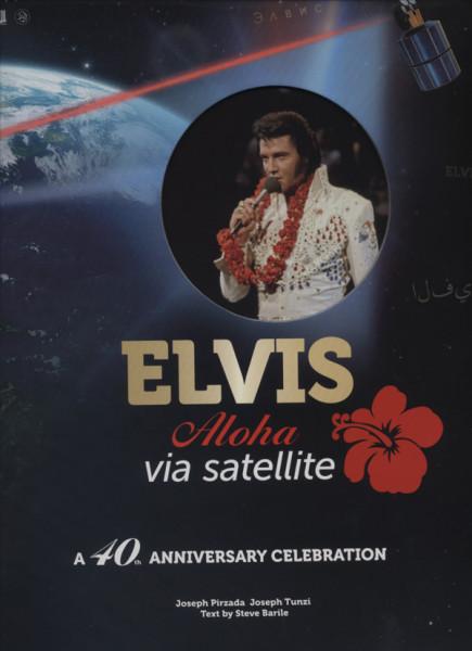Aloha Via Satellite 40th Anniversary Celebration