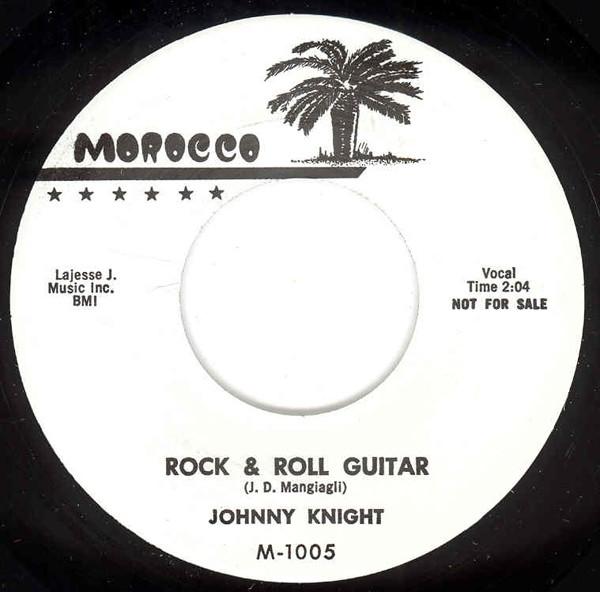 Rock & Roll Guitar - Snake Shake