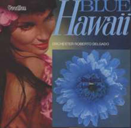 Blue Hawaii, Vol.1 (1964) & Vol.2 (1969)