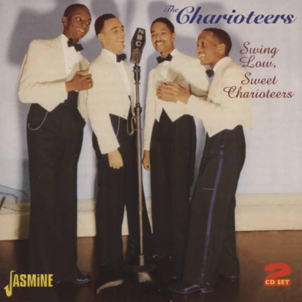 Swing Low, Sweet Charioteers (2-CD)