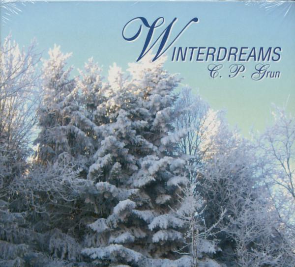 Winterdreams (CD)