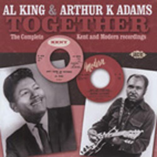 Together: The Complete Kent & Modern Recordin