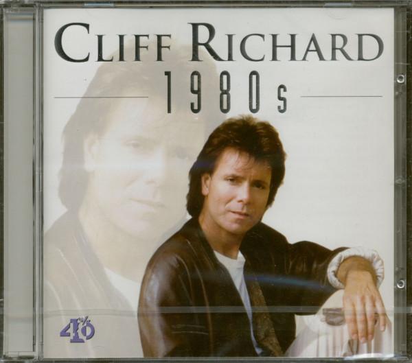 1980's (CD)