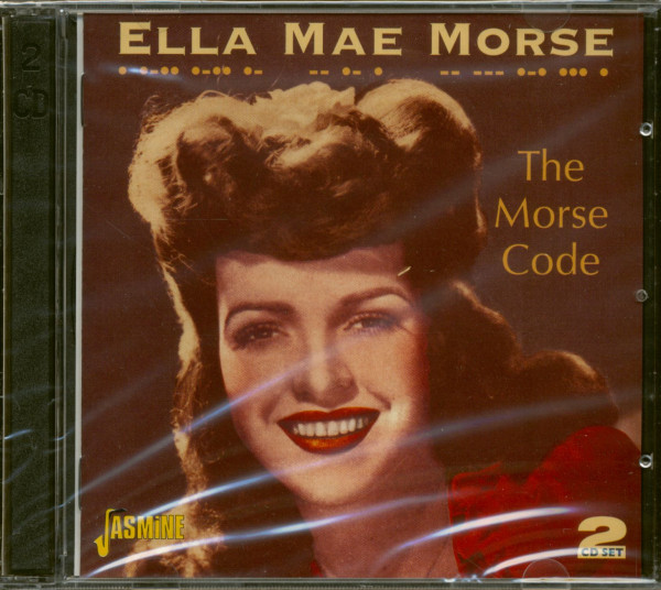 The Morse Code (2-CD)
