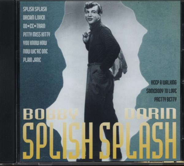 Splash Splash (CD)