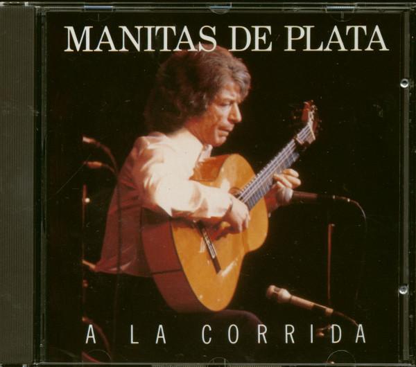 A La Corrida (CD)