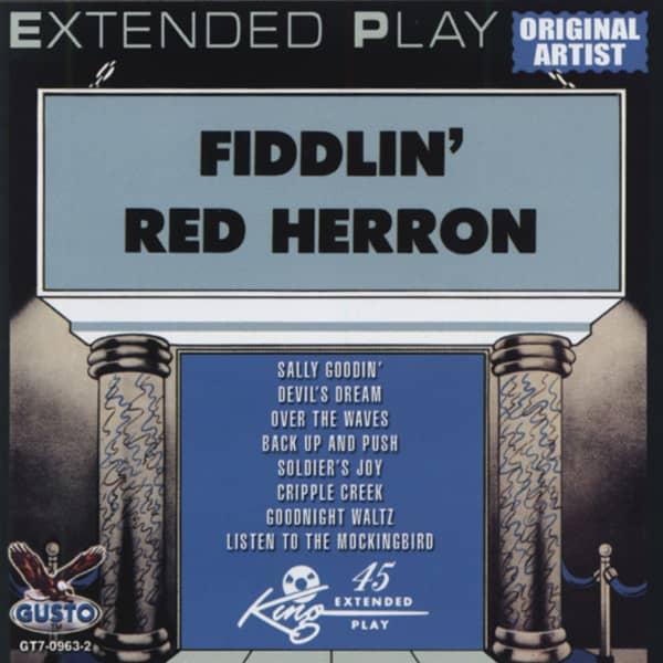 Extended Play - Mini Album