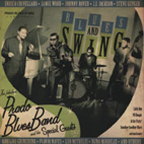 Blues And Swing