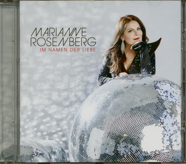 Im Namen Der Liebe (CD)