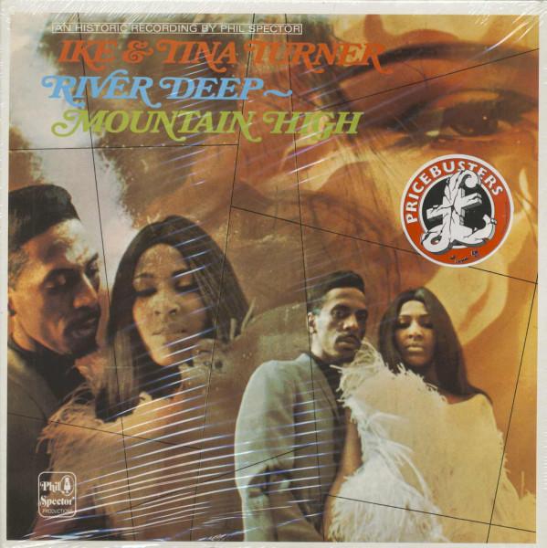 River Deep - Mountain High (LP)