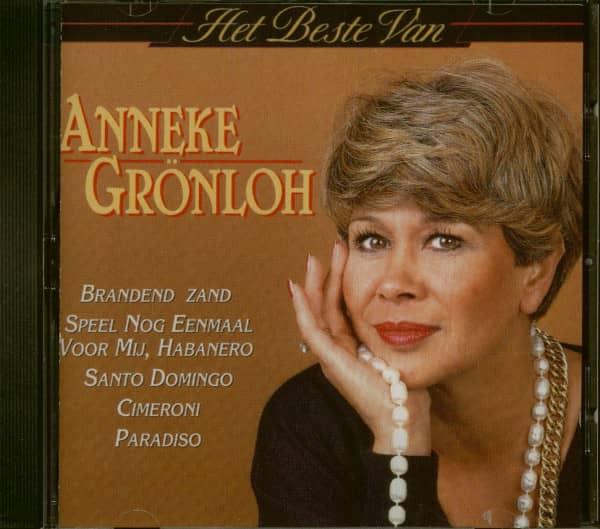 Het Beste Van Anneke Grönloh (CD)