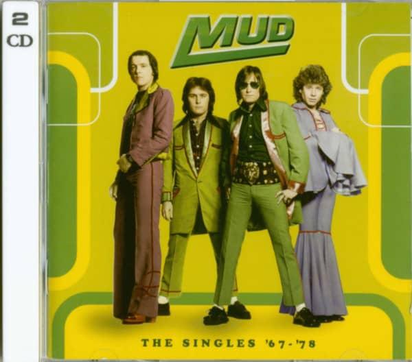 The Singles 1967-1978 (2-CD)