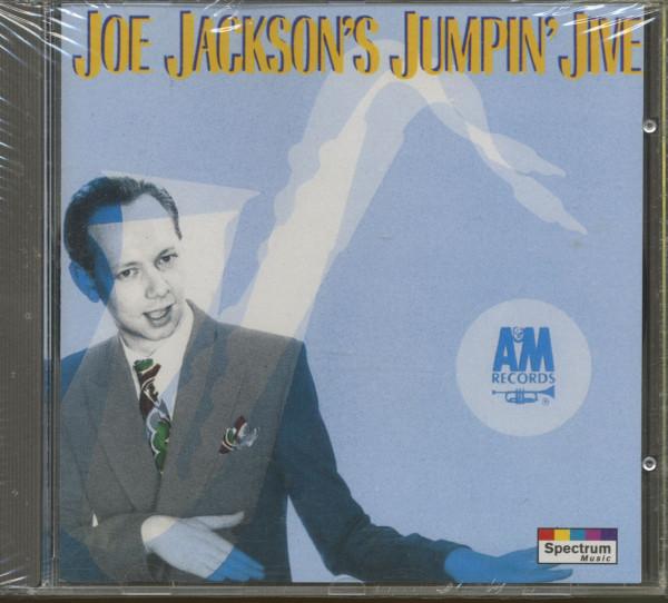 Joe Jackson's Jumpin' Jive (CD)