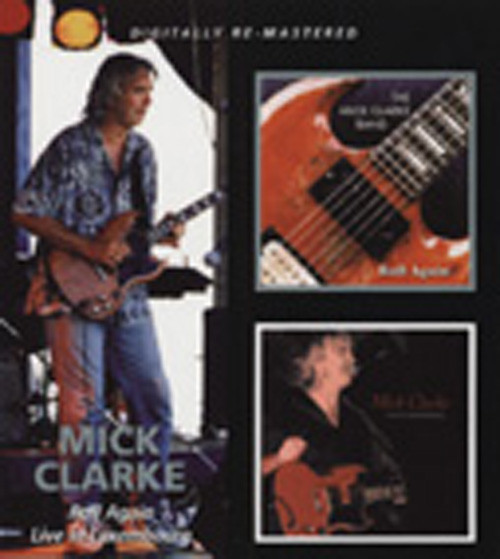 Roll Again - Live In Luxembourg (2-CD)