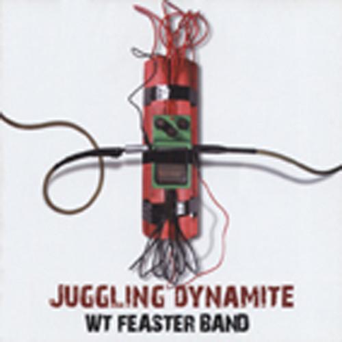 Juggling Dynamite
