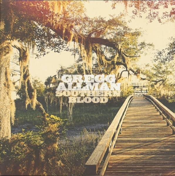 Southern Blood (LP)
