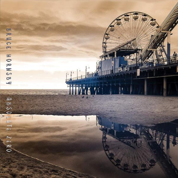 Absolute Zero (CD)