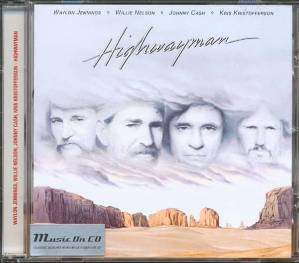 Highwayman (CD)
