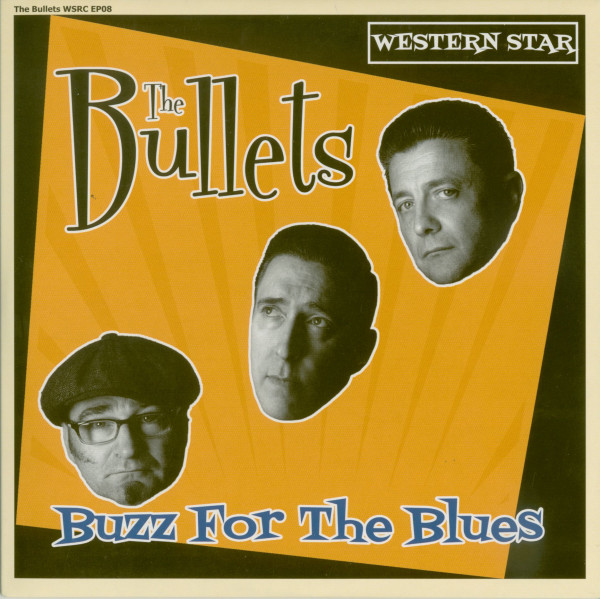 Buzz For The Blues