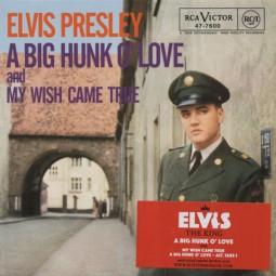 Vol.10, The King - A Big Hunk O'Love