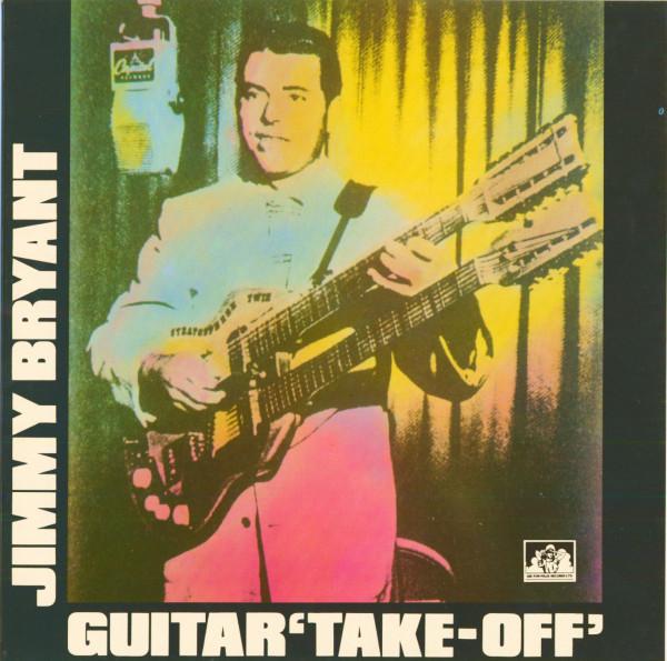 Guitar Take-Off (LP)