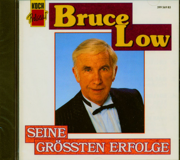 Seine groessten Erfolge (CD)